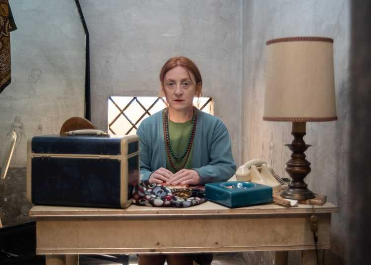 """laF per la Giornata Mondiale della Poesia/ Anniversario nascita Alda Merini: """"Alda Merini - Una poetessa al telefono"""""""