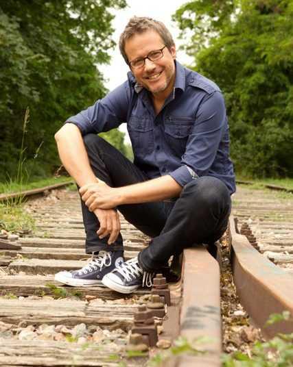 """Su laF torna """"Incredibili viaggi in treno"""" con Philippe Gougler in viaggio sui binari del mondo - Da g"""