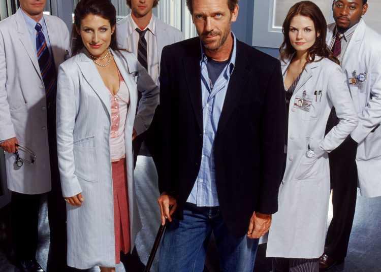Dal 25 Aprile torna Dr. House su Sky e Now Tv