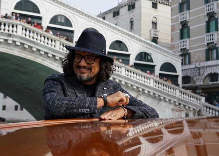 Alessandro Borghese 4 Ristoranti al via i 10 nuovi episodi in 1a tv assoluta su Sky Uno