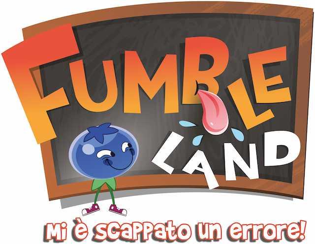 I Fumbles e Teddy Pear di Teresa Pascarelli il 25 Aprile in diretta Facebook