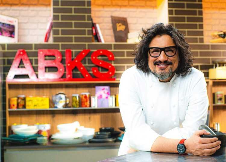 Alessandro Borghese Kitchen Sound: la 6a stagione al via su Sky Uno