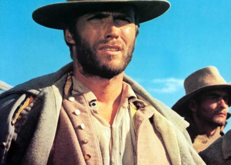 "Su Sky Cinema ""Buon compleanno Clint Eastwood"""
