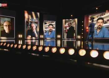 Alessandro Borghese 4 Ristoranti: al via la nuova stagione su Sky Uno