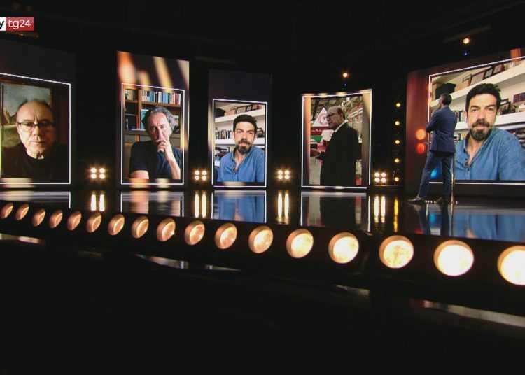 """Su Sky TG24 """"Stories from home"""": un dialogo con Pierfrancesco Favino, Paolo Sorrentino E Carlo Verdone sul futuro del cinema italiano"""