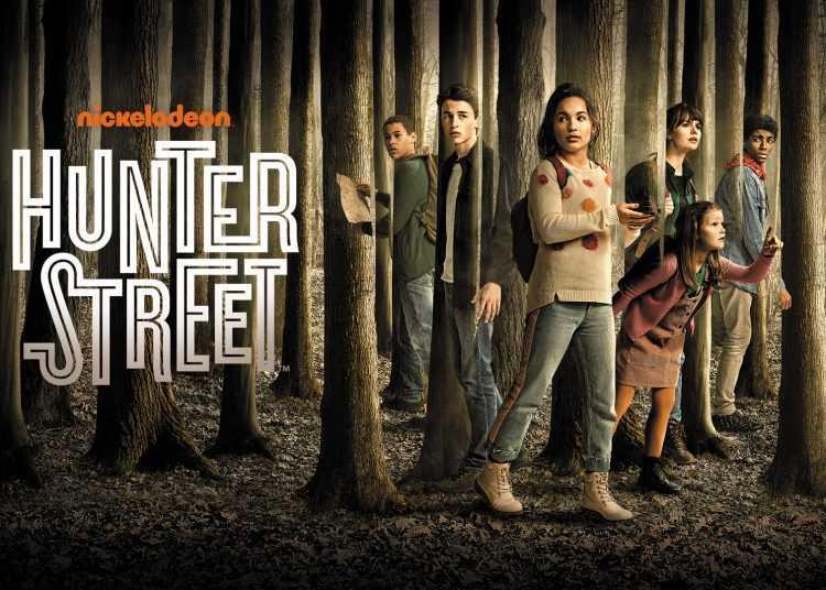 Su Super! il 19 Giugno arriva la terza stagione di Hunter Street