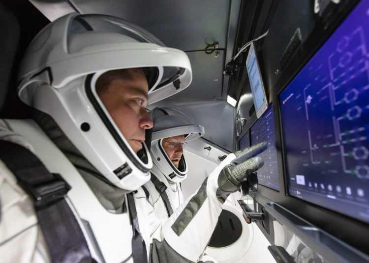 """Su Discovery Channel lo speciale """"SpaceX: ritorno nello spazio"""""""