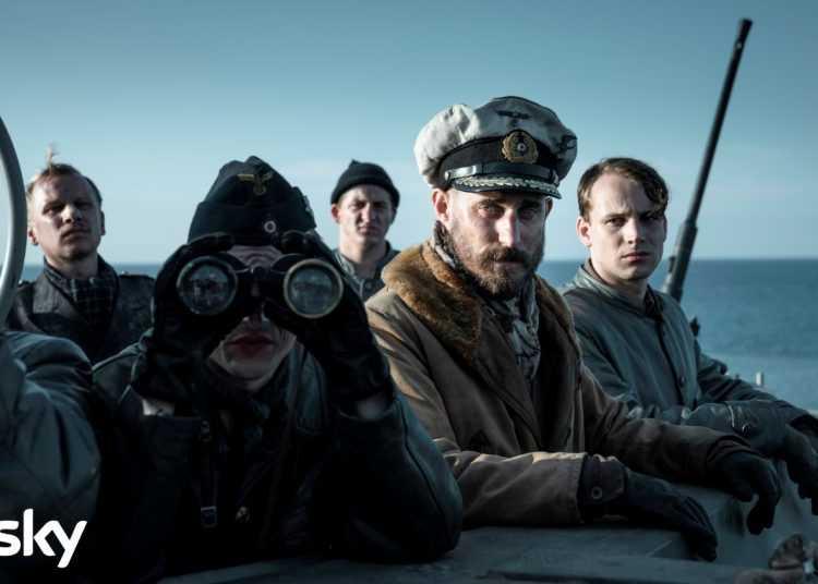 Serie tv: la stagione 2 di Das Boot arriva su Sky Atlantic e Now Tv, anticipazioni episodi