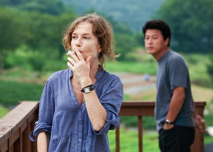 A giugno quattro nuovi 'Film da leggere' su laF: 'Confessions', 'In another Country', 'Little Forest', 'Libere disobbedienti innamorate'