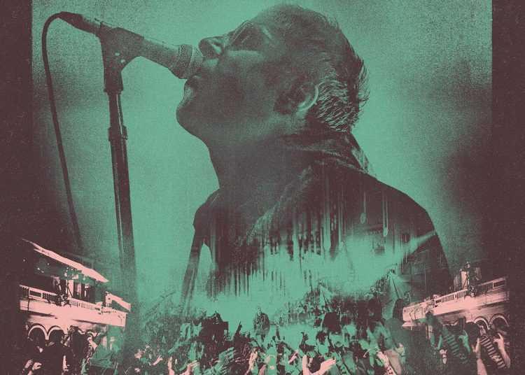 MTV Unplugged con Liam Gallagher: in onda domani su MTV Music e domenica su VH1