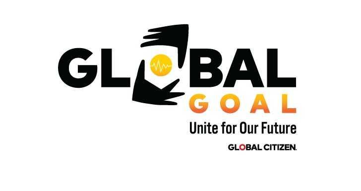 Global Goal: Unite for Our Future – The Concert: dove vederlo canale tv e orario