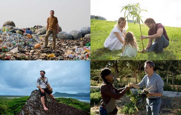 laF celebra la Giornata Mondiale dell'Ambiente con una speciale programmazione green