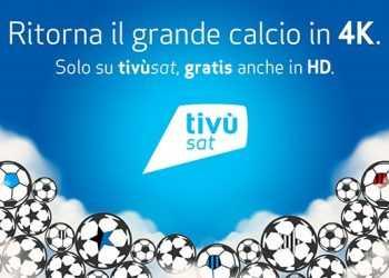 Mediaset: dal 7 Settembre i canali via satellite visibili solo su TivùSat