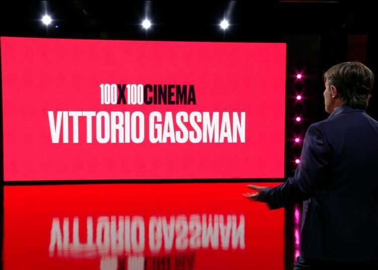 Nel giorno del 20° anniversario della scomparsa Sky omaggia Vittorio Gassman