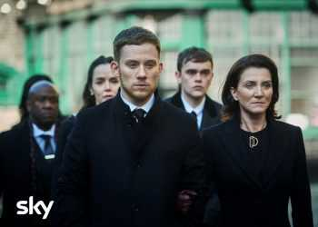 Diavoli: arriva Sky Atlantic e NOW TV l'international financial thriller targato Sky e Lux Vide