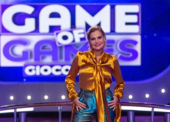 Game of Games, Italy, Day 05